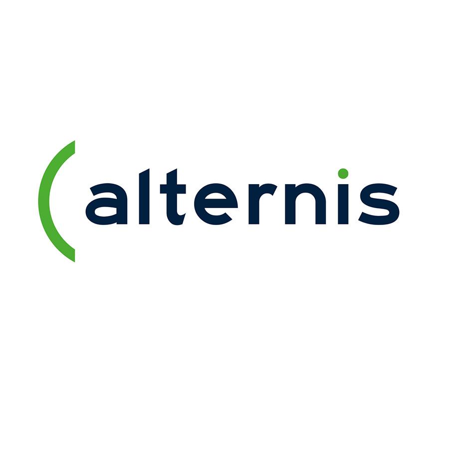 Alternis Financial Data Logo