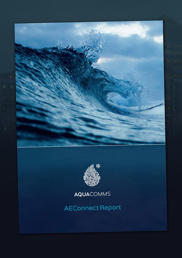 AquaComms Corporate Report