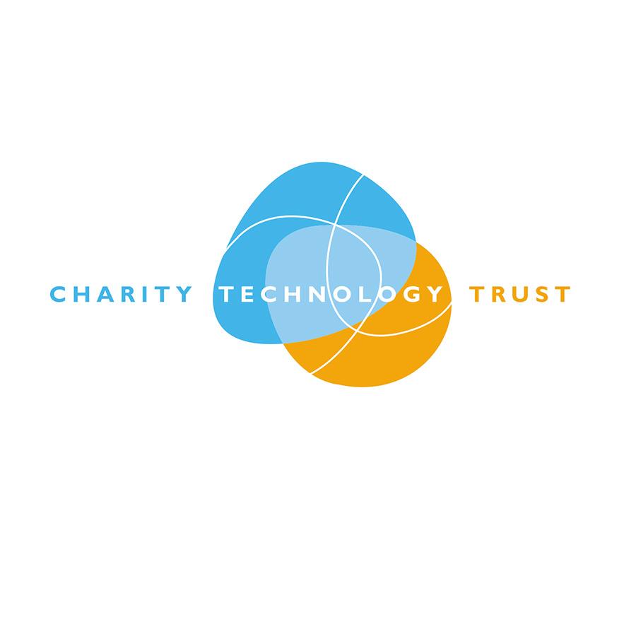 Charity Technology Trust Logo