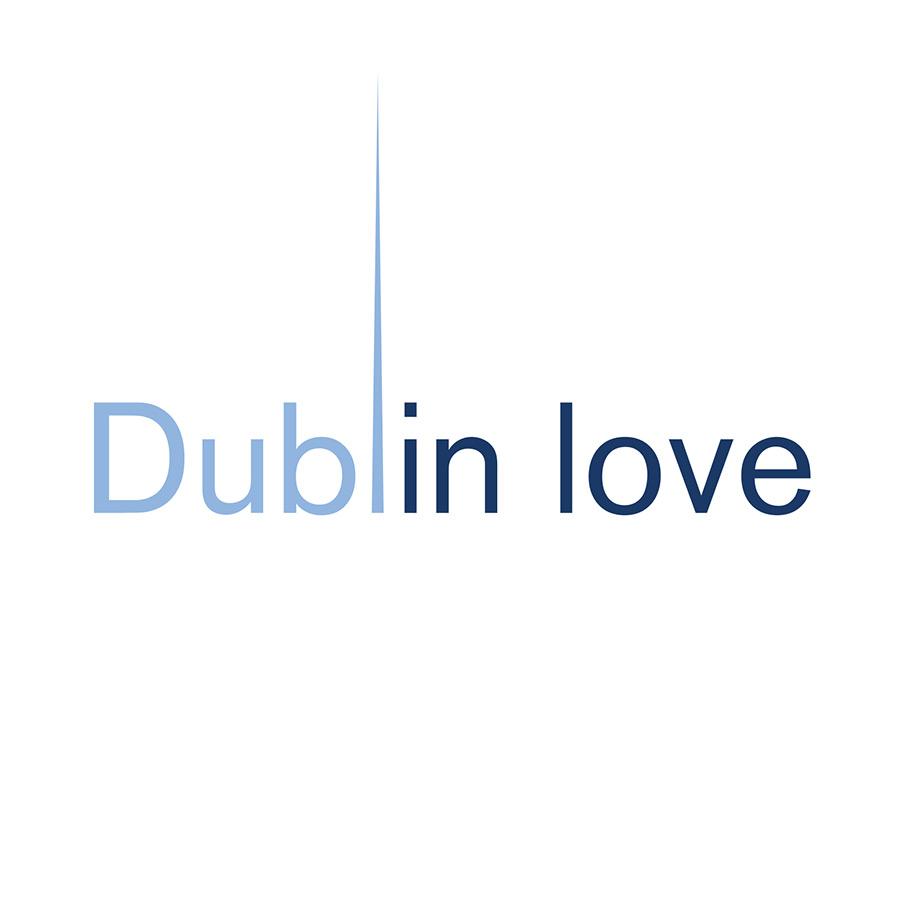 Dublin-In Love Logo