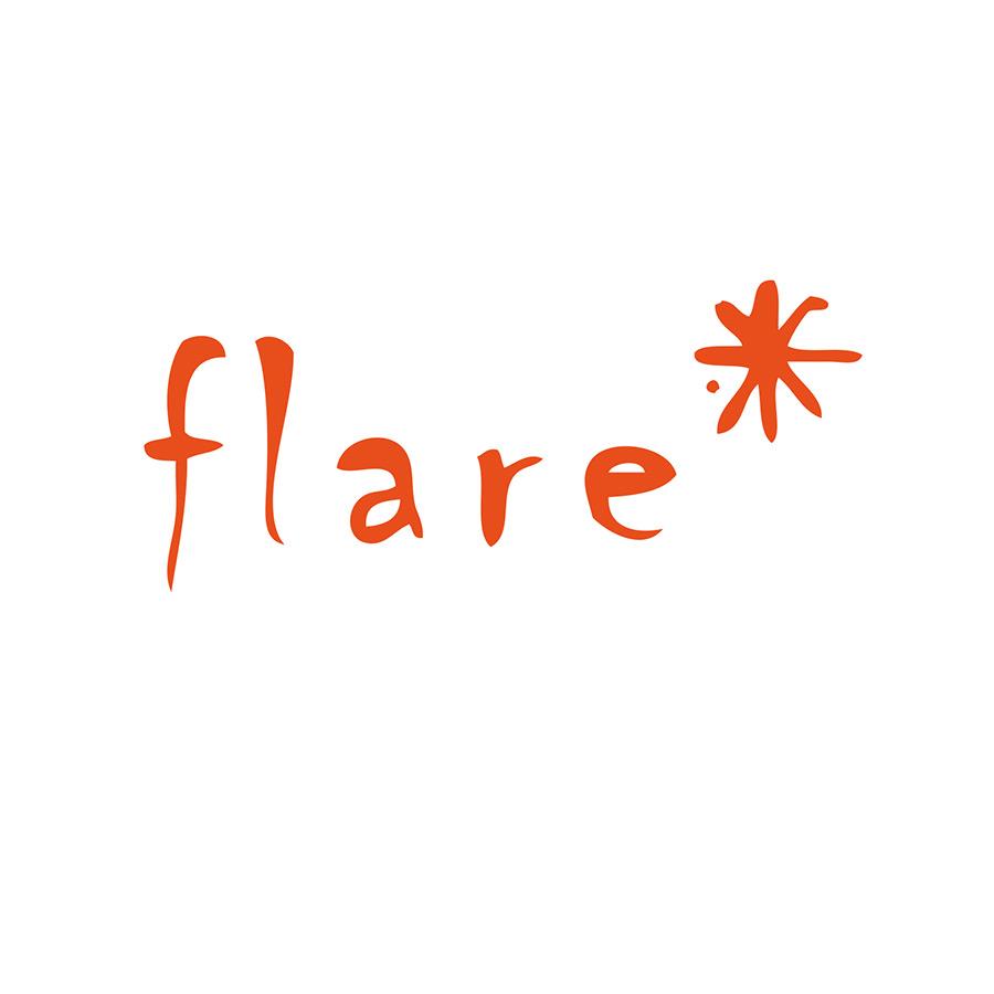 Flare Marketing Group Logo