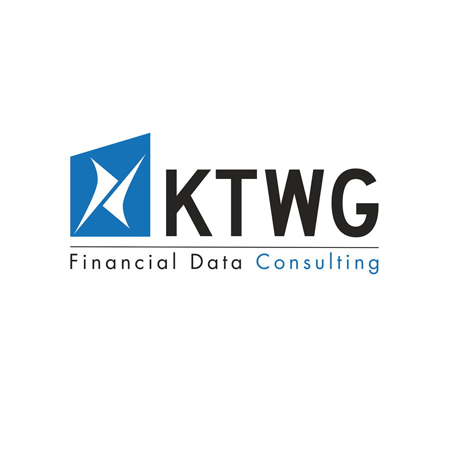 KTWG Financial Data Consulting Logo