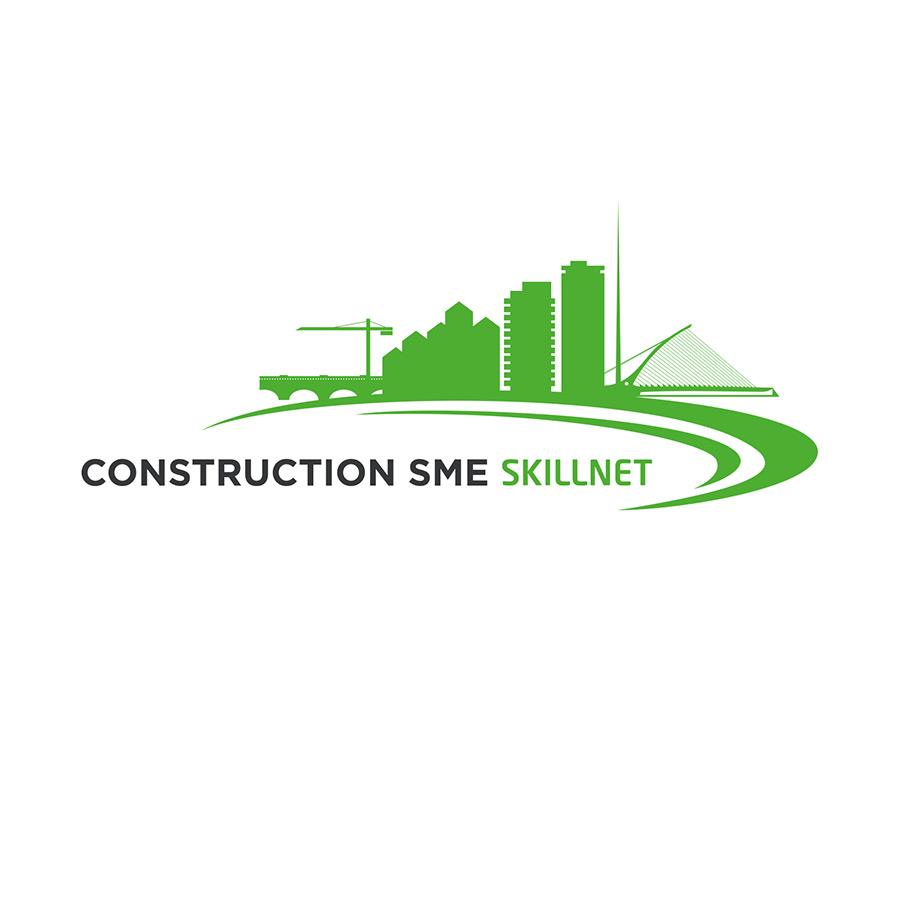 Construction SME Skillnet Logo