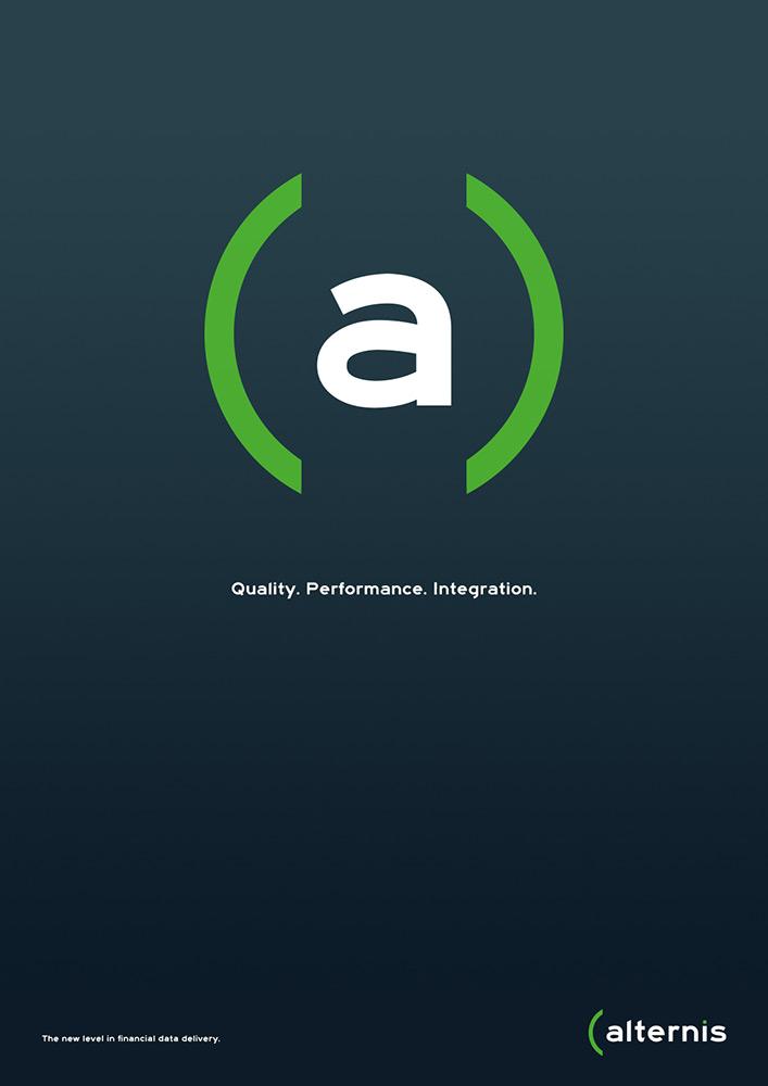 ( alternis Brand Development