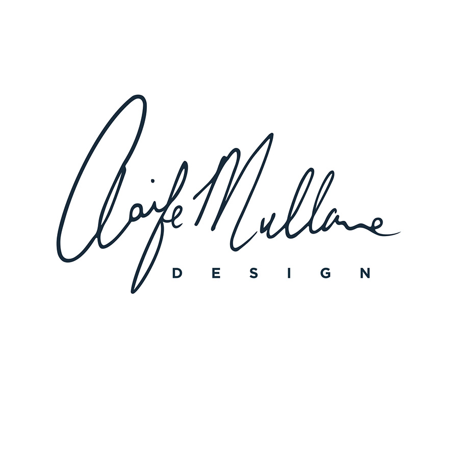 Aoife Mullane Design Logo