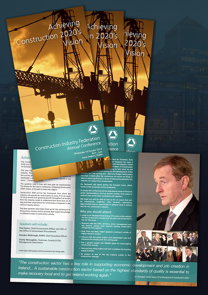 CIF Annual Conference DL Brochure 2014