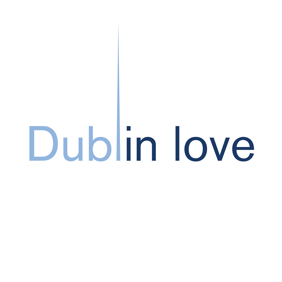Dublin-In Love Logo