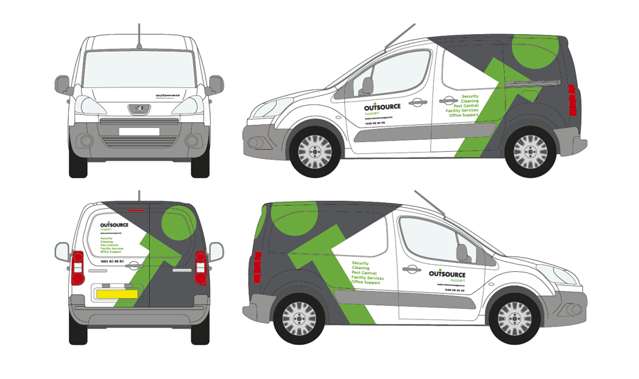 Outsource Vehicle 02