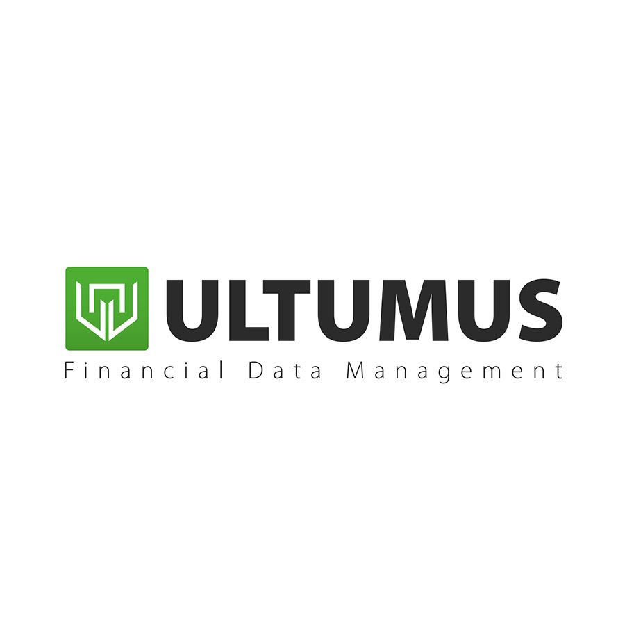 ULTUMUS Financial Data Management Logo
