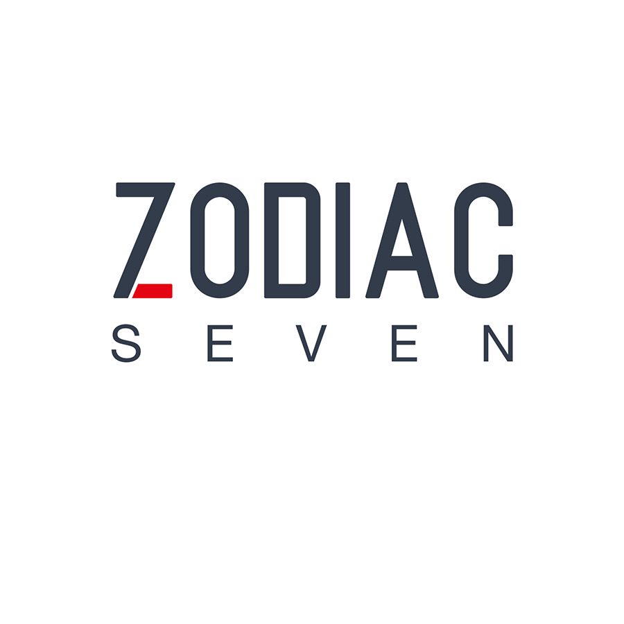 Zodiac Seven Financial Data Logo