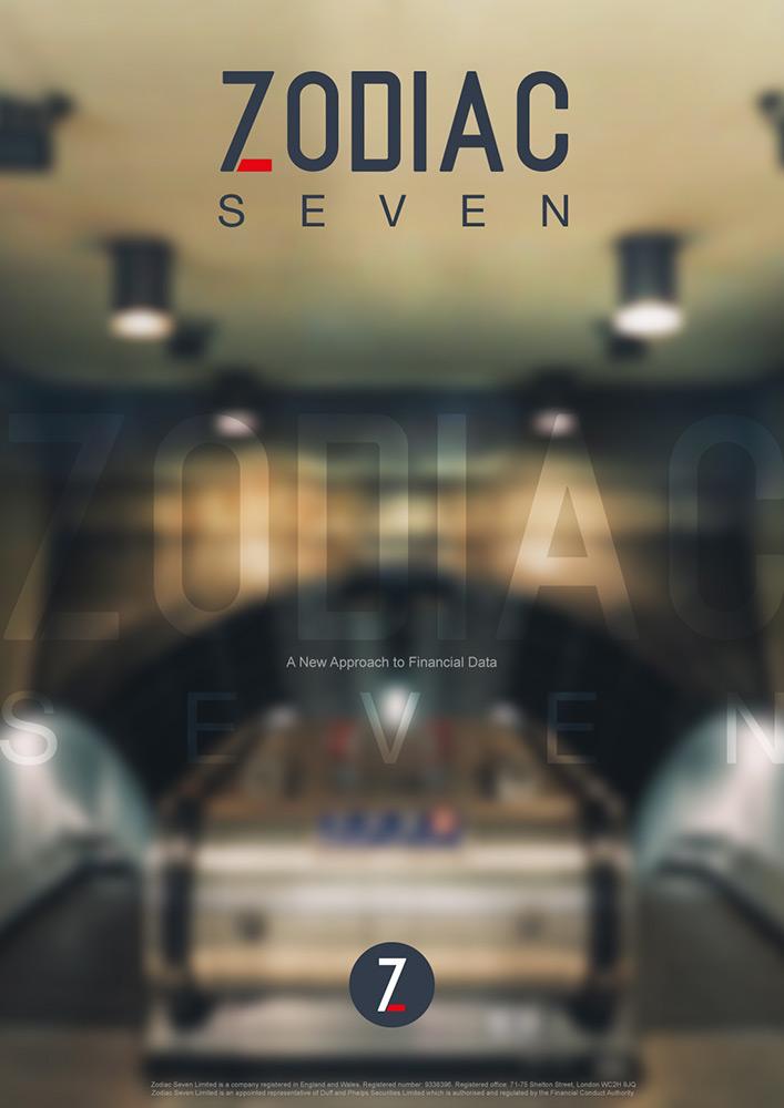 Zodiac Seven Brand Development